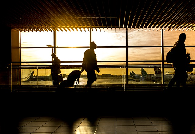 Aeroporto Viajar