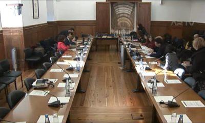 Assembleia República Inquérito