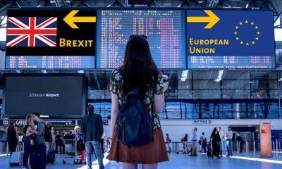 Brexit União Europeia