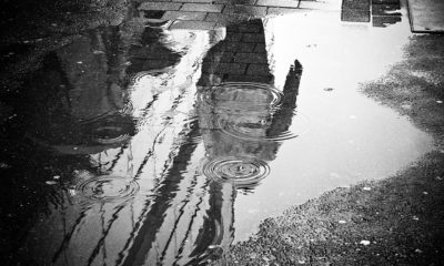 Chuva cidade