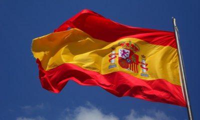 Espanha bandeira