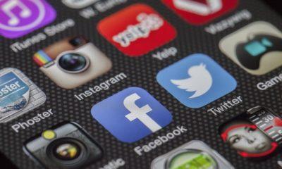 Facebook Telemóvel