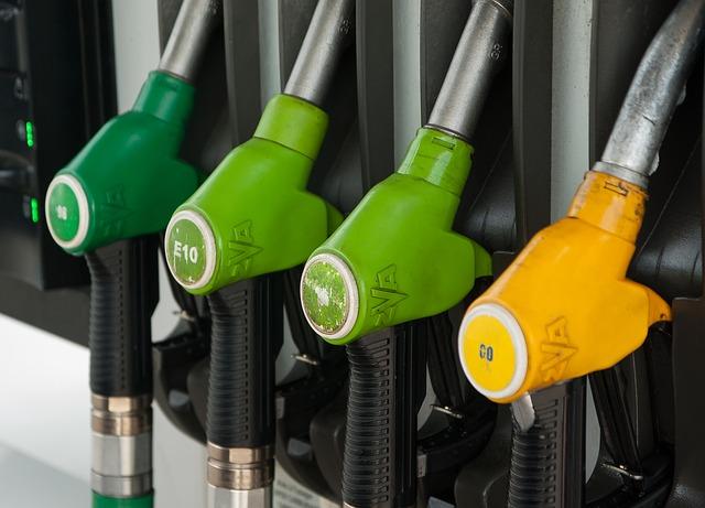 Gasolina Gasóleo Combustíveis