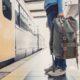 Comboio passageiro