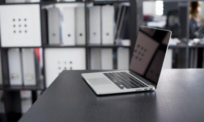 Escritório Computador