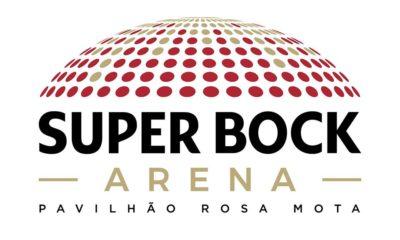 Pavilhão Rosa Mota Super Bock Arena